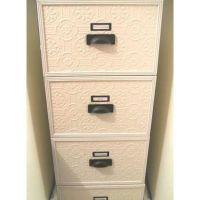 29 Fantastic Repurposing Old File Cabinets