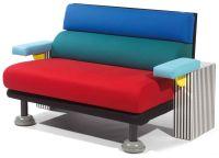 Memphis Milano 80's - Michele de Lucci | Memphis Design ...