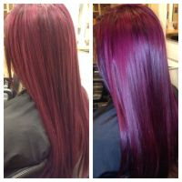 25 Best Ideas About Elumen Hair Color On Pinterest Funky ...