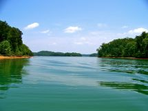 Lake Keowee Sc - Year of Clean Water