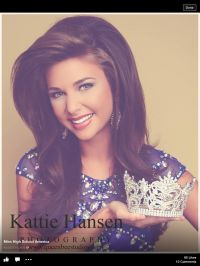 Pageant Hair For Teens | hairstylegalleries.com