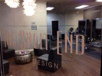 Hair Salon Design Ideas | Joy Studio Design Gallery - Best ...