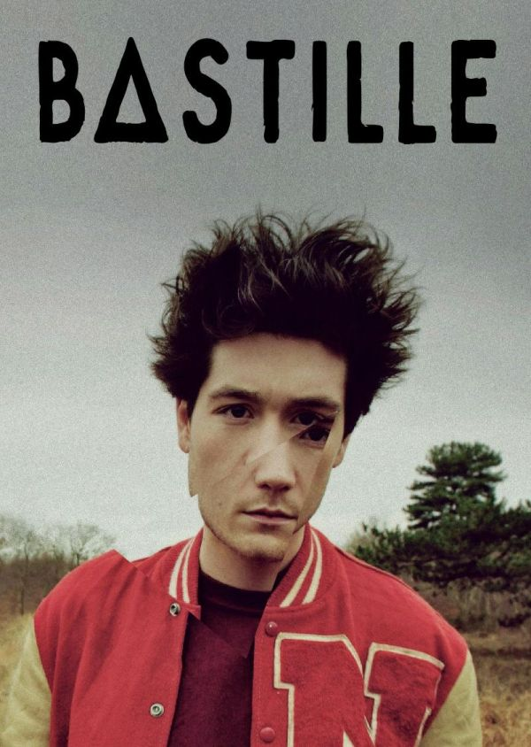 Bastille Band Poster Singing