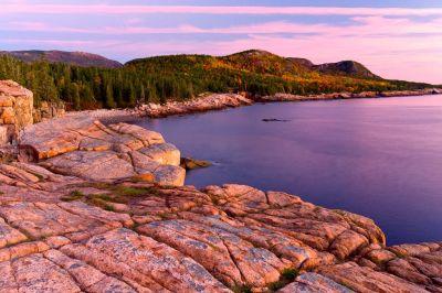 otter cliffs, acadia national park | Wanderlust | Pinterest