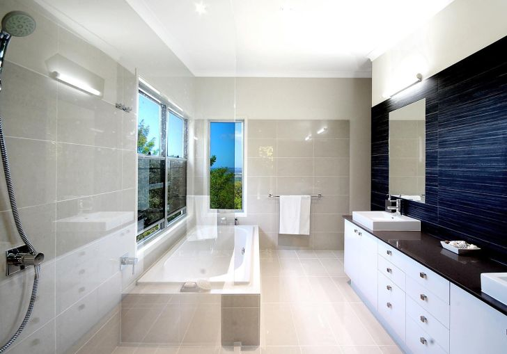Bathroom Design Board