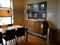 Dining Storage Cabinet - Room | PHX Home Ideas | Pinterest
