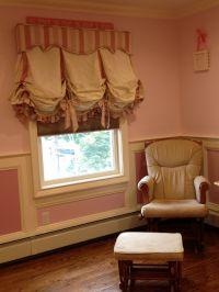 11 Simple Nursery Window Treatment Ideas Photo - Kaf ...