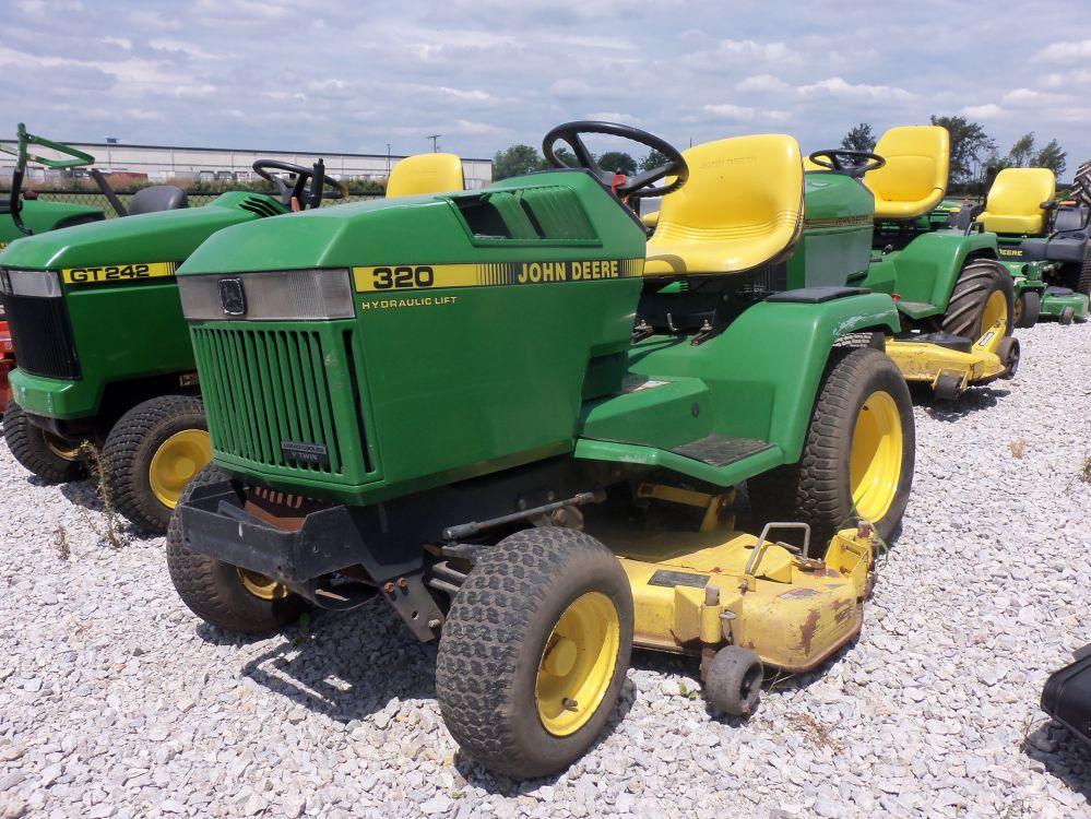 medium resolution of jd 4020 tractors jd 2520 tractors jd 2510 tractors on jd 4630 tractor