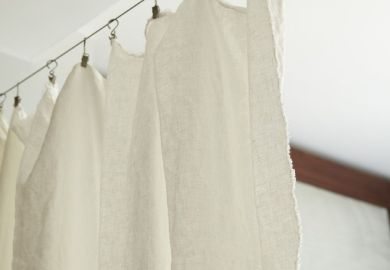 Diy Curtain Wire