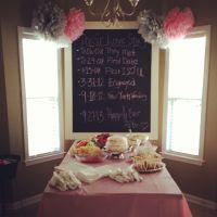 Bridal shower | Cute wedding ideas | Pinterest