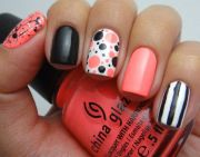 cute nails diy nail design