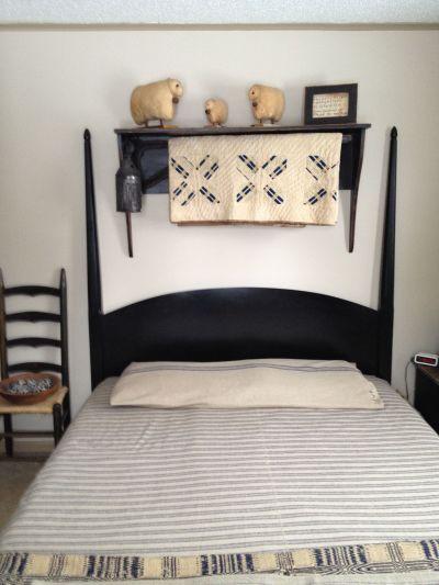Pinterest Primitive Colonial Bedrooms   Joy Studio Design ...