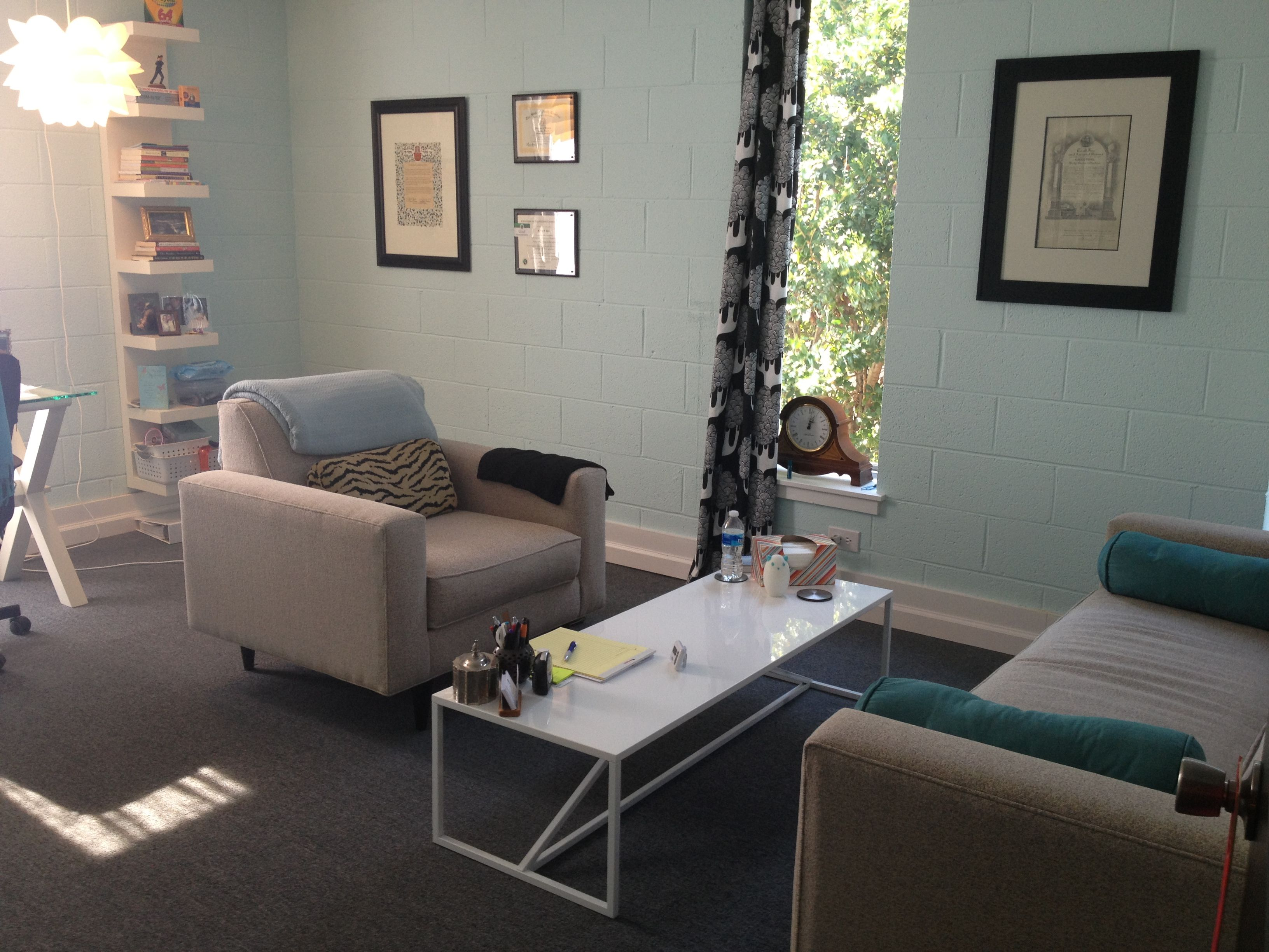 Merveilleux Counseling Office Decorating Ideas