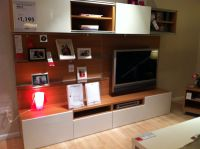 Ikea Entertainment Unit - Interior Decorating and Home ...