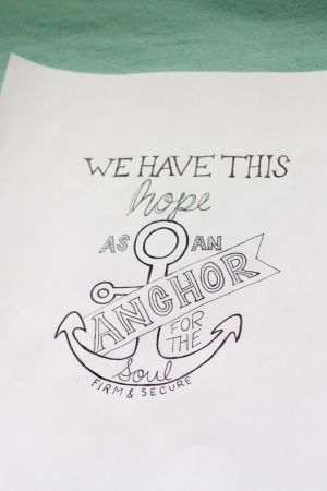 Cute Simple Drawings With Quotes