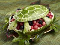 Cool fruit bowl | Inspiring Ideas | Pinterest