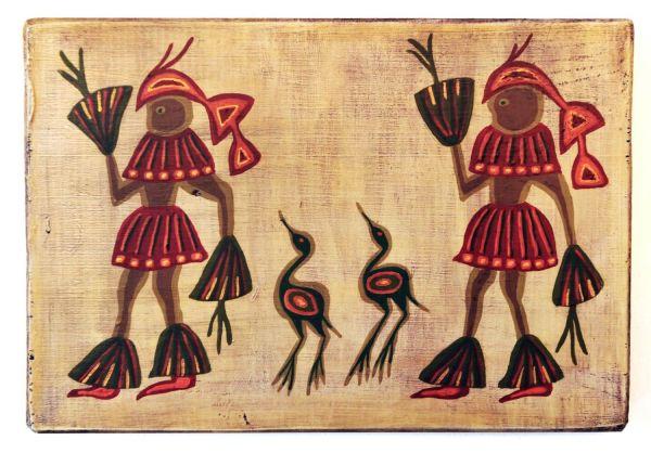 Folk Art African