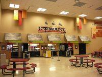 Cafeteria Design   Sensational School Spaces   Pinterest