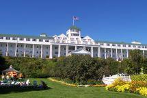 Grand Hotel Mackinac Island Places 've &