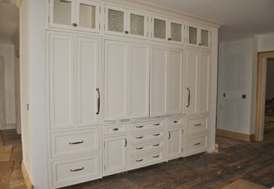 Kitchen Cabinets Decor Ideas