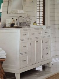 Bathroom Storage Pottery Barn With Brilliant Picture ...