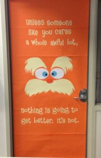 Lorax Earth Day Quotes. QuotesGram