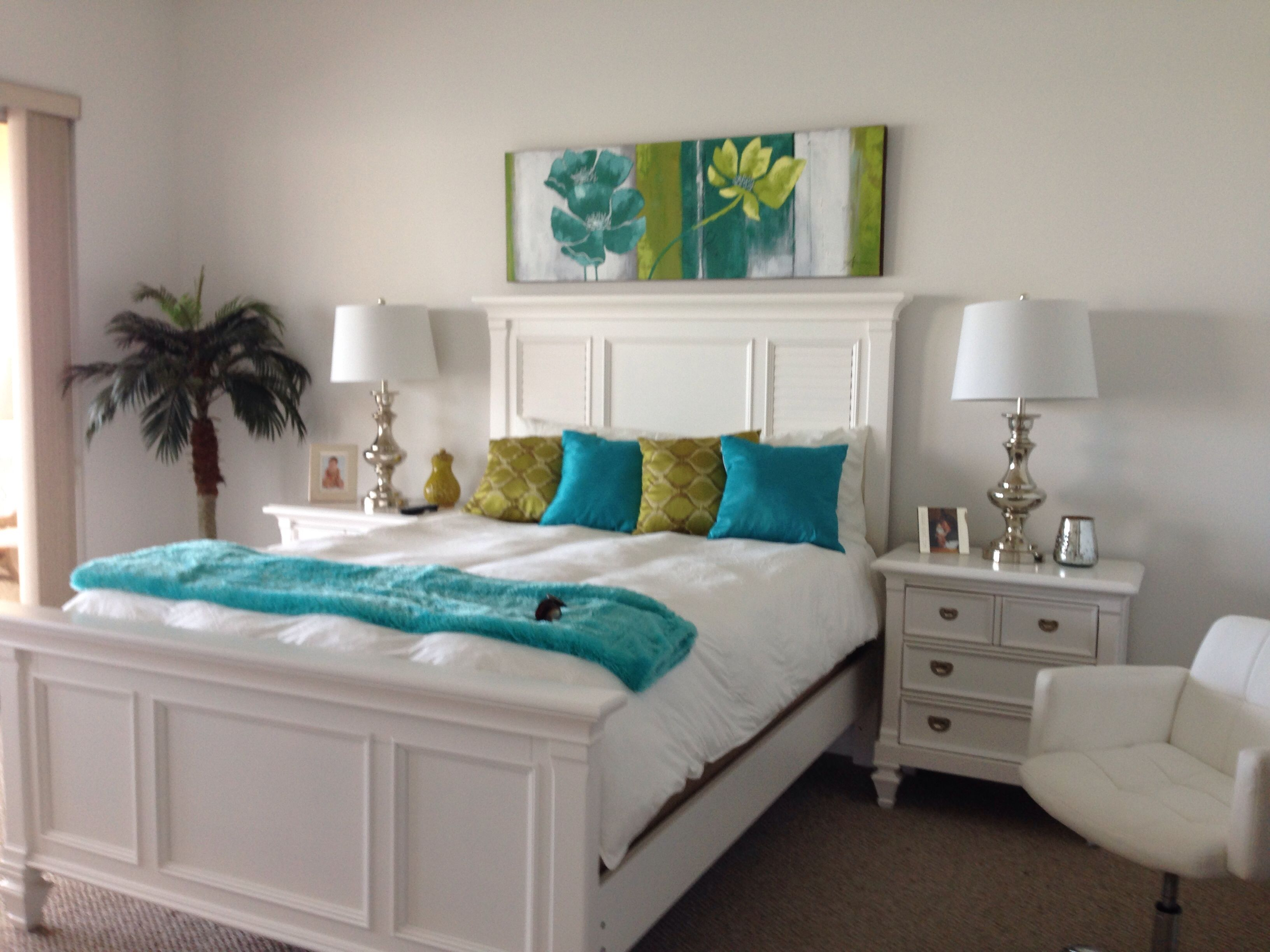 Bedroom Decorating On A Budget