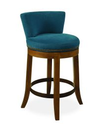 Counter height swivel chair | Lake Tahoe | Pinterest