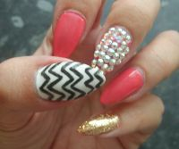 Almond Nails | Joy Studio Design Gallery - Best Design