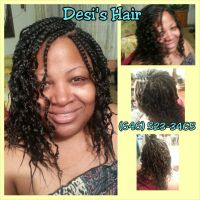 Individual Braids | Natural Hair Styles and Designs ...