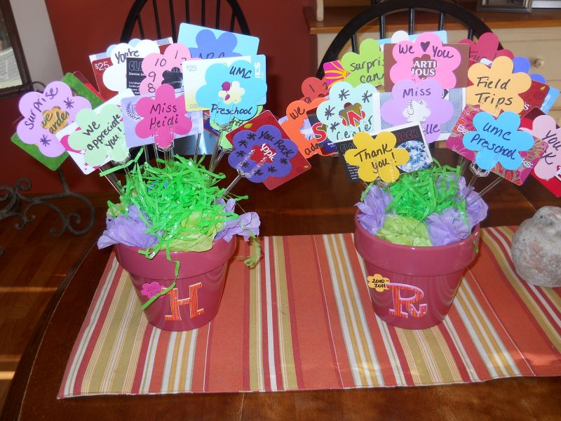 Gift card bouquets holiday and party ideas pinterest
