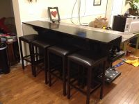 Kitchen island DIY! | DIY | Pinterest
