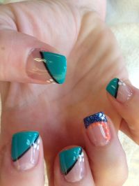 Sharp Nails Designs | Joy Studio Design Gallery - Best Design