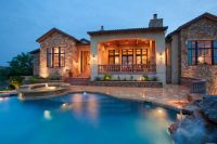 20 Best Simple Nice Houses With Pools Ideas - Architecture ...