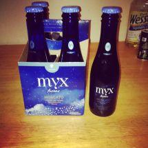 Myx Moscato