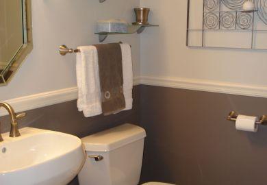 Wall Art Decor Bathroom