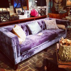Lavender Sofa Waterproof Cover For Purple Velvet Couch Bohemian Home Pinterest