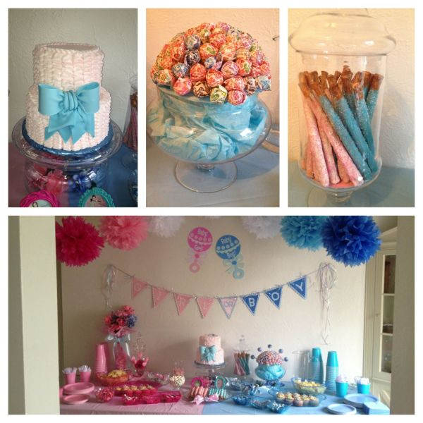 20 Gender Reveal Dinner Ideas Pictures And Ideas On Carver Museum