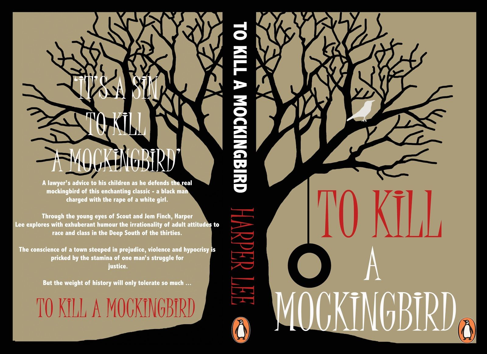 to kill a mockinbird book review harper lee
