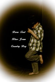 Country Boys Barefoot and Jeans