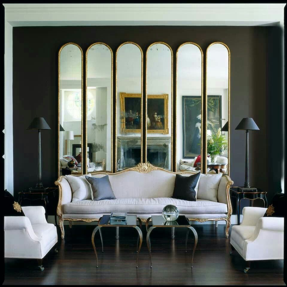 home decor, home design, dark room, dark paint
