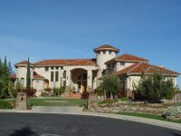 Italian Tuscan Style Homes   Residential Styles   Pinterest