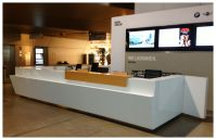 Modern Reception Desks | www.imgkid.com - The Image Kid ...