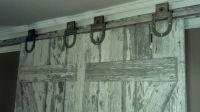 Pin by chris owings on Barn Wood doors on antique barn ...