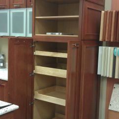 Slide Out Organizers Kitchen Cabinets Canvas Wall Art Pull Shelves New House Pinterest