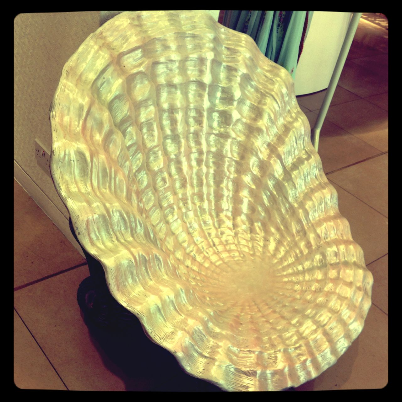the mermaid chair table and 8 chairs for sale fairy tales myths folklore pinterest