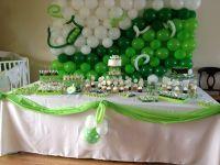 Sweet Pea Baby Shower | Baby Shower Ideas | Pinterest