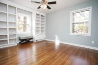The gallery for --> Sherwin Williams Silvermist
