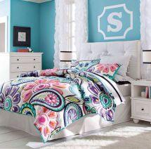 Pb Teen Girls Bedroom