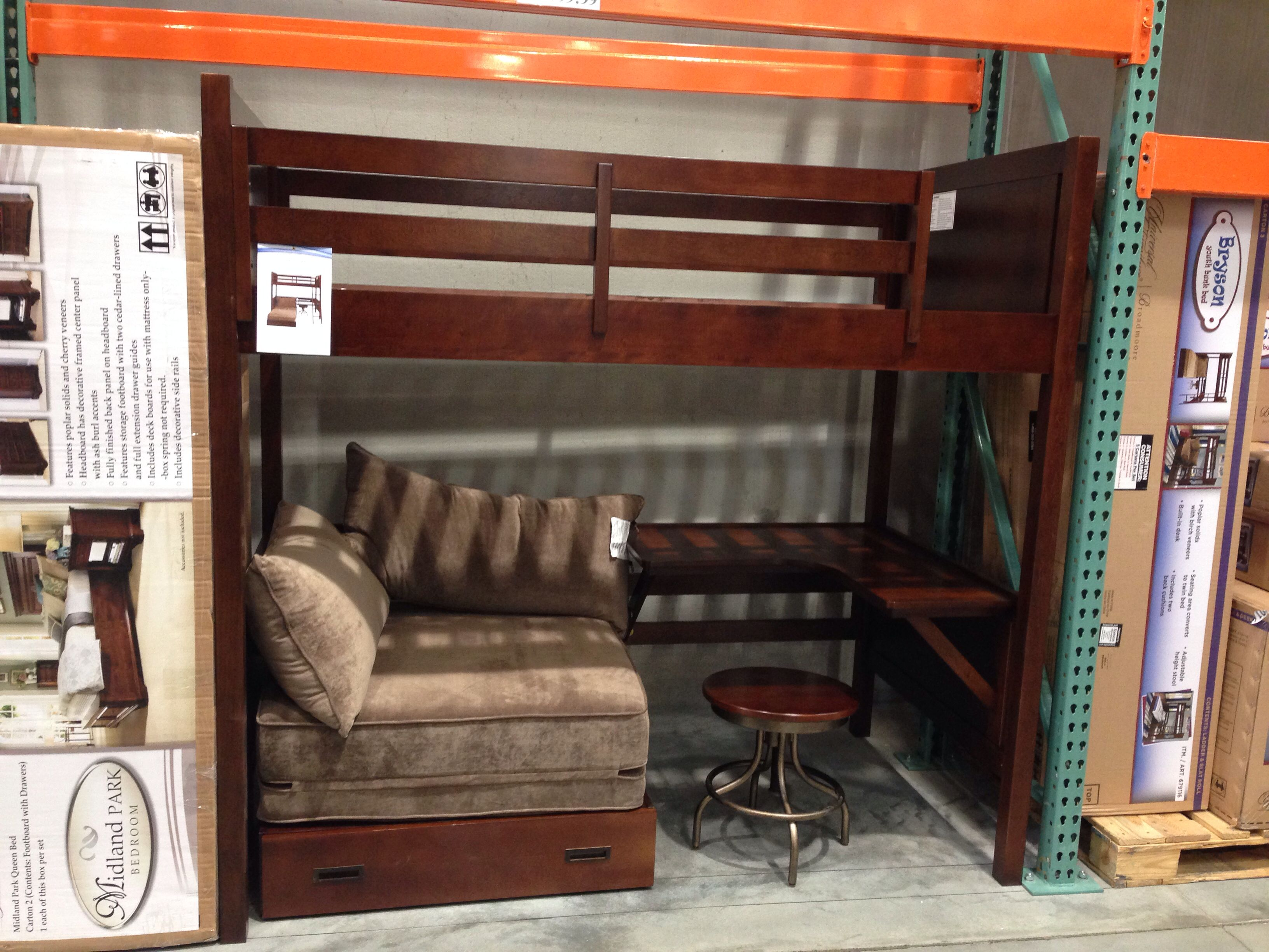 dakota sofa costco idea for brown in living room bunk bed at paige pinterest